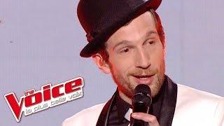 Frank Sinatra – New York, New York | Igit | The Voice France 2014 | Prime 1