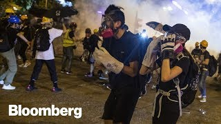 Do Violent Protests Actually Work?