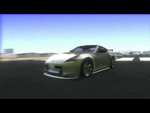 Nissan 370Z Drift 2009 V1.0