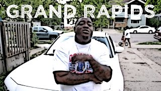 TheRealStreetz of Grand Rapids, Michigan