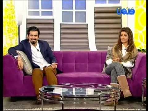 احلى الليالي : عبدالعزيز الاحمد - منى حسين جـ