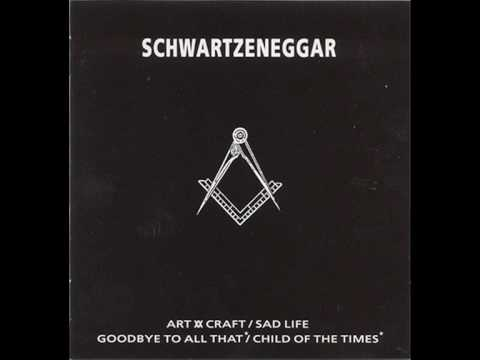 Schwartzeneggar - Art XX Craft