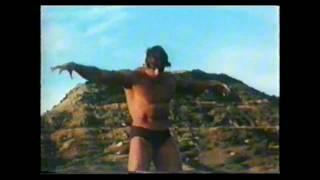 Arnold Schwarzenegger Tribute (BodyBuilding)