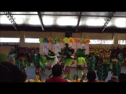 PATTS Kadayawan Festival 2013 Champion - BSTM 3T Performance