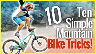 download lagu 10 Dumb Mountain Bike Tricks You Can Use To gratis
