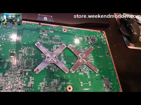 Complete guide 2017 how to JTAG / RGH 1.2 your Phat Xbox 360!