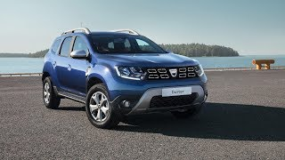 2019 RENAULT DUSTER FEATURES, PRICING . BETTER THAN A HYUNDAI CRETA ?