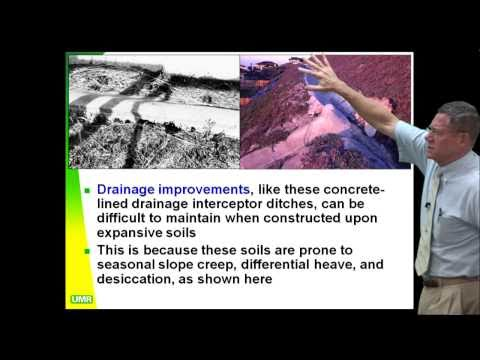 Engineering Geology And Geotechnics - Lecture 3