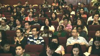 The Learning Lab PSLE Excellence Seminar