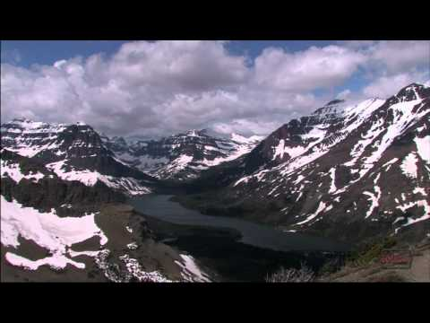 Glacier National Park Intro