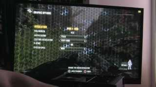 Crysis 3 Benchmark - Severe CPU bottle neck