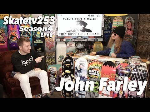 DONT YOU KNOW WE ARE BEST (SPECIAL GUEST JOHN FARLEY)
