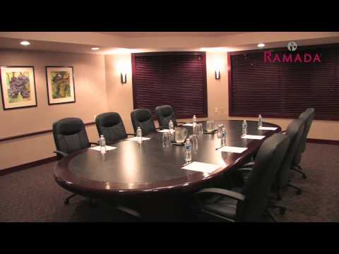 Kelowna Ramada Hotel & Conference Centre