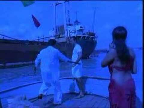 Nila Athu - Nayagan video