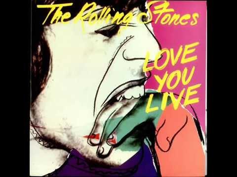Rolling Stones - Crackin