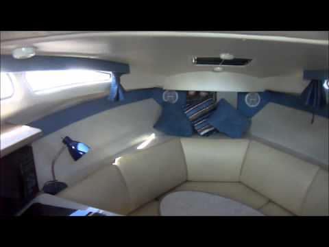 Bayliner 245 Cruiser Video by South Mountain Yachts @ (949) 842-2344