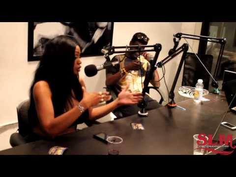 Part 2 Of 'cubana Lust' Interview video