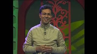 BTV Program Shurer Kheya  presentation by Lanin/Mir Sharif Hasan Lanin 06 02 16