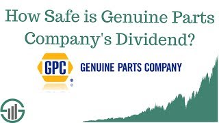 How Safe is Genuine Parts Company's Dividend?