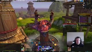 World of Warcraft. Пандарийский огород.
