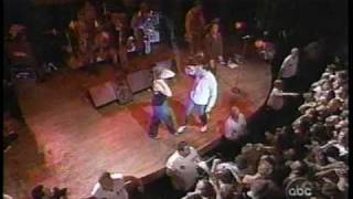 Watch Mighty Mighty Bosstones The Rascal King video