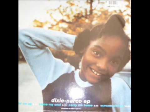 Primal Scream Dixie-narco ep screamadelica.wmv