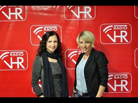 Anita & Alexandra Hofmann im Interview bei Radio VHR