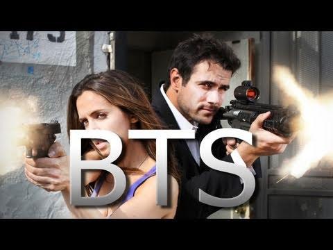 Behind the Scenes - One Shot ft. Eliza Dushku