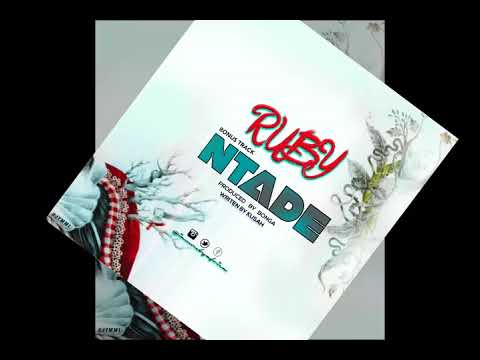 RUBY - NTADE (Official Audio)