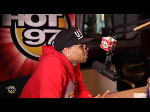 Chris Brown speaks on beef with Drake, Rihanna on Oprah & More!