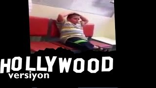 Kan Benim Damar Benim - Hollywood Versiyon
