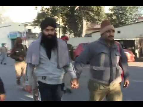Former Punjab Militant Sukhwinder Singh Sukhi Claims Being Framed video