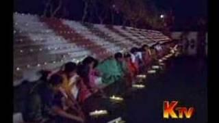 Karpoora Deepam - Kaalam kaalamai penthane