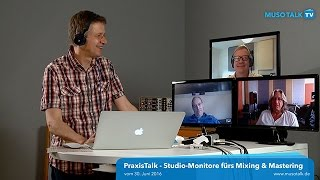 Download Lagu Lautsprecher & Studio-Monitore fürs Mastering und Mixing - Tutorial Videopocast Gratis STAFABAND