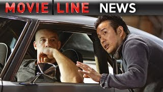 Justin Lin Quits Fast And Furious 7