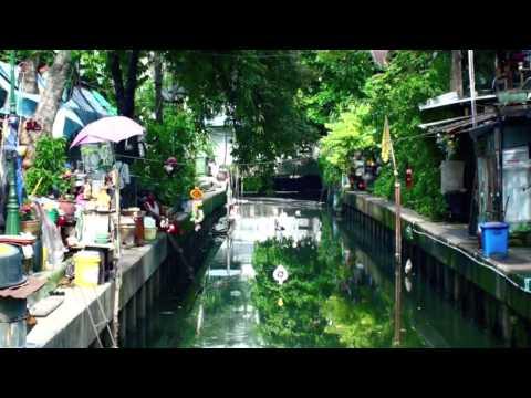 Thailand – Bangkok: Wat Thepthidaram