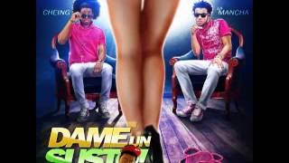 Cheing & La Mancha - Dame Un Suto (Prod. By Kable) ►NEW ® Dembow 2012◄ (Original)