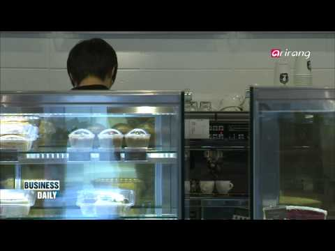 Business Daily-성장률 2%대로 하락! 한국 경제 어디로 가고 있나?   Economic growth outlook dips to 2