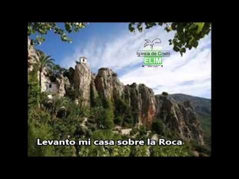 Levanta tu casa sobre la roca youtube for Casa la roca