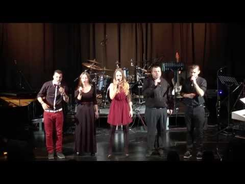 Royals - Lorde (Pentatonix Version)