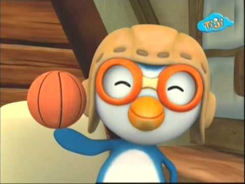 Pingvinenok Pororo Novyi Drug Lupi 2007 Xvid Pdtvrip video