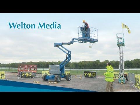 Welton Media Construction Showreel 2016