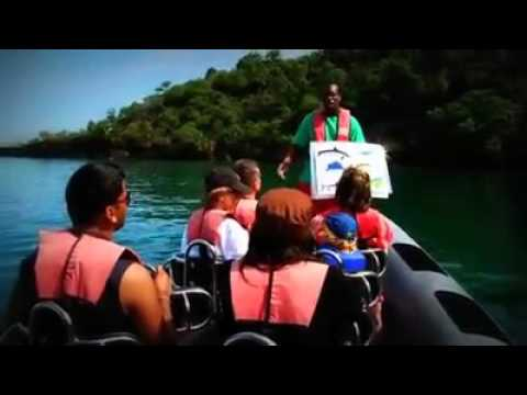 Grenada Vacation Travel Video Guide