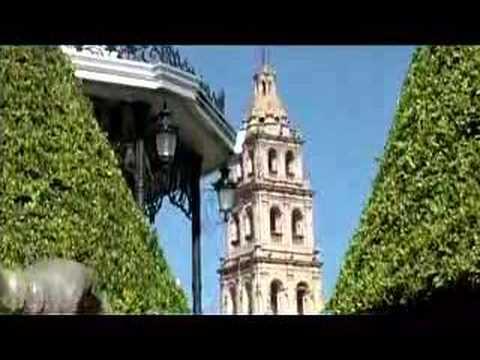 Centro Histórico de León Guanajuato