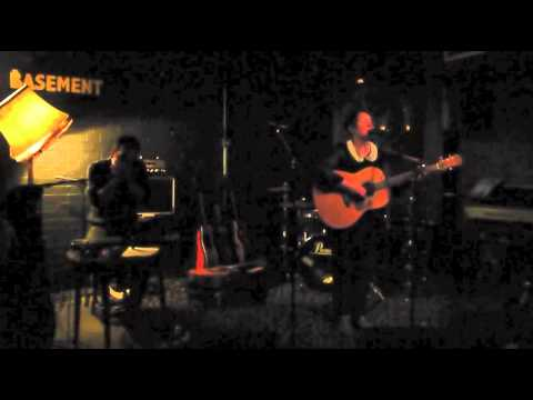Debs McCoy - Damage Control Chris Pureka Cover - Live @ The Slaughtered Lamb London