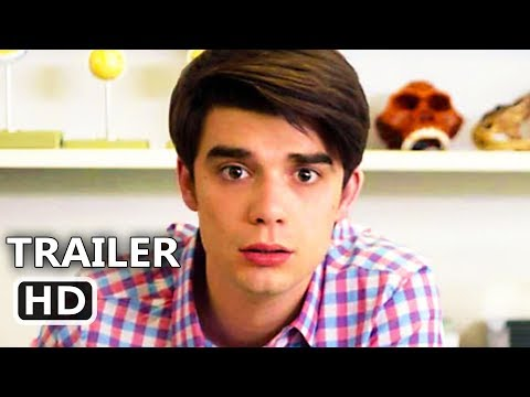 ALEX STRANGELOVE Official Trailer (2018) Netflix, Teen Movie HD