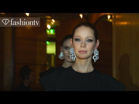 de GRISOGONO Exclusive Dinner hosted by Hofit Golan in London | FashionTV