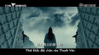 Trailer Quyết chiến Thanh Vân 2