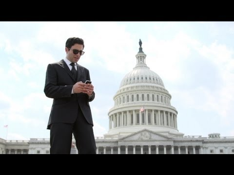 Tap It: The NSA Slow Jam (featuring @goremy)