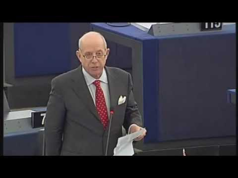 If you really want to get rid of VAT fraud, get rid of the tax! - Godfrey Bloom MEP